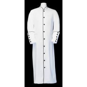 908dcb41f0 Clergy Robes For Men - Men s Cassocks Robes - Discount Clergy Attire ...