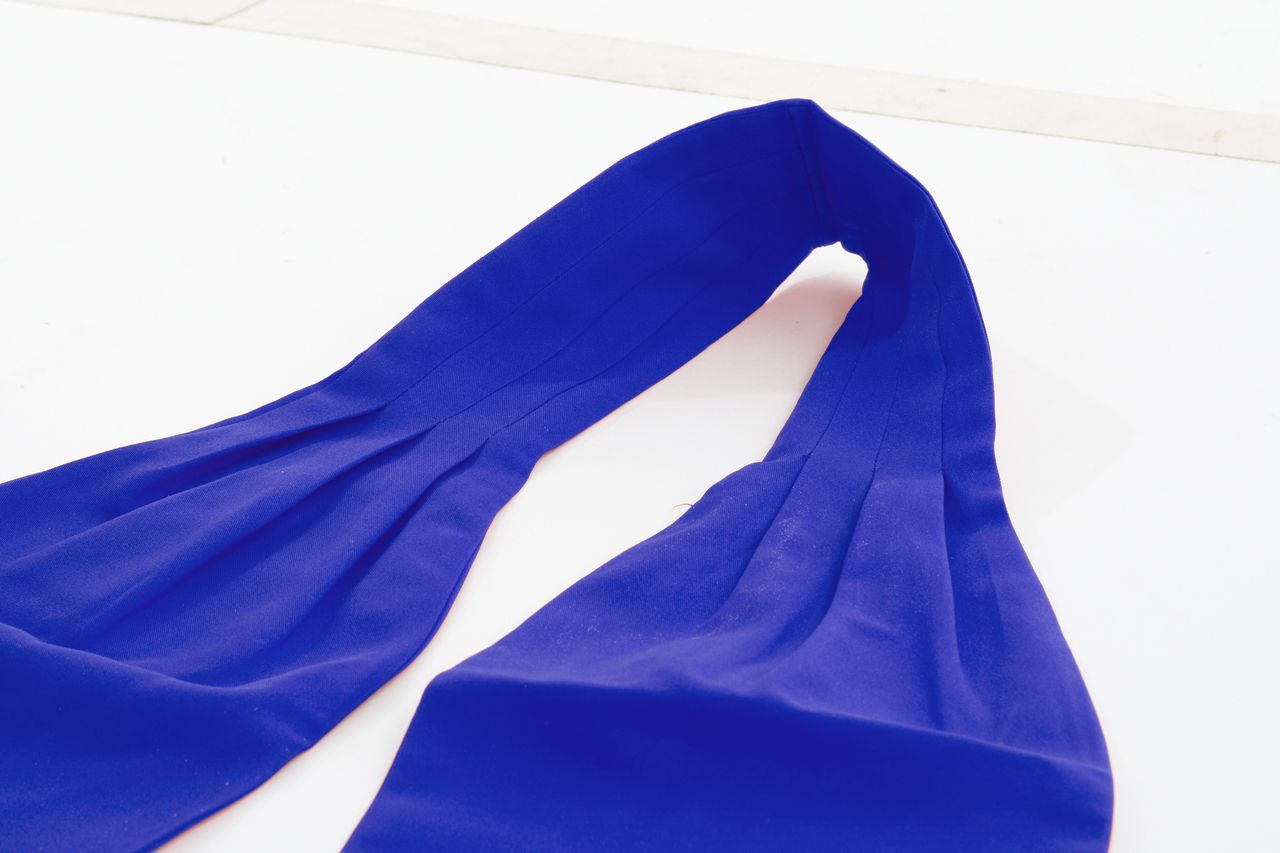 Clergy Tippet - Royal Blue