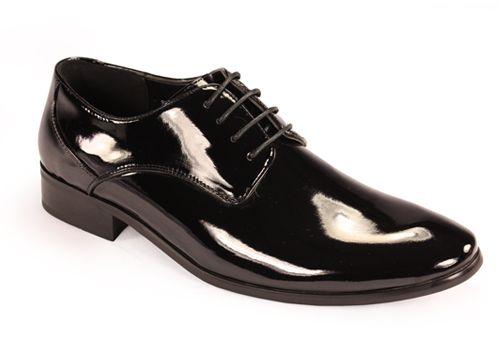 Classic Tuxedo Shoes