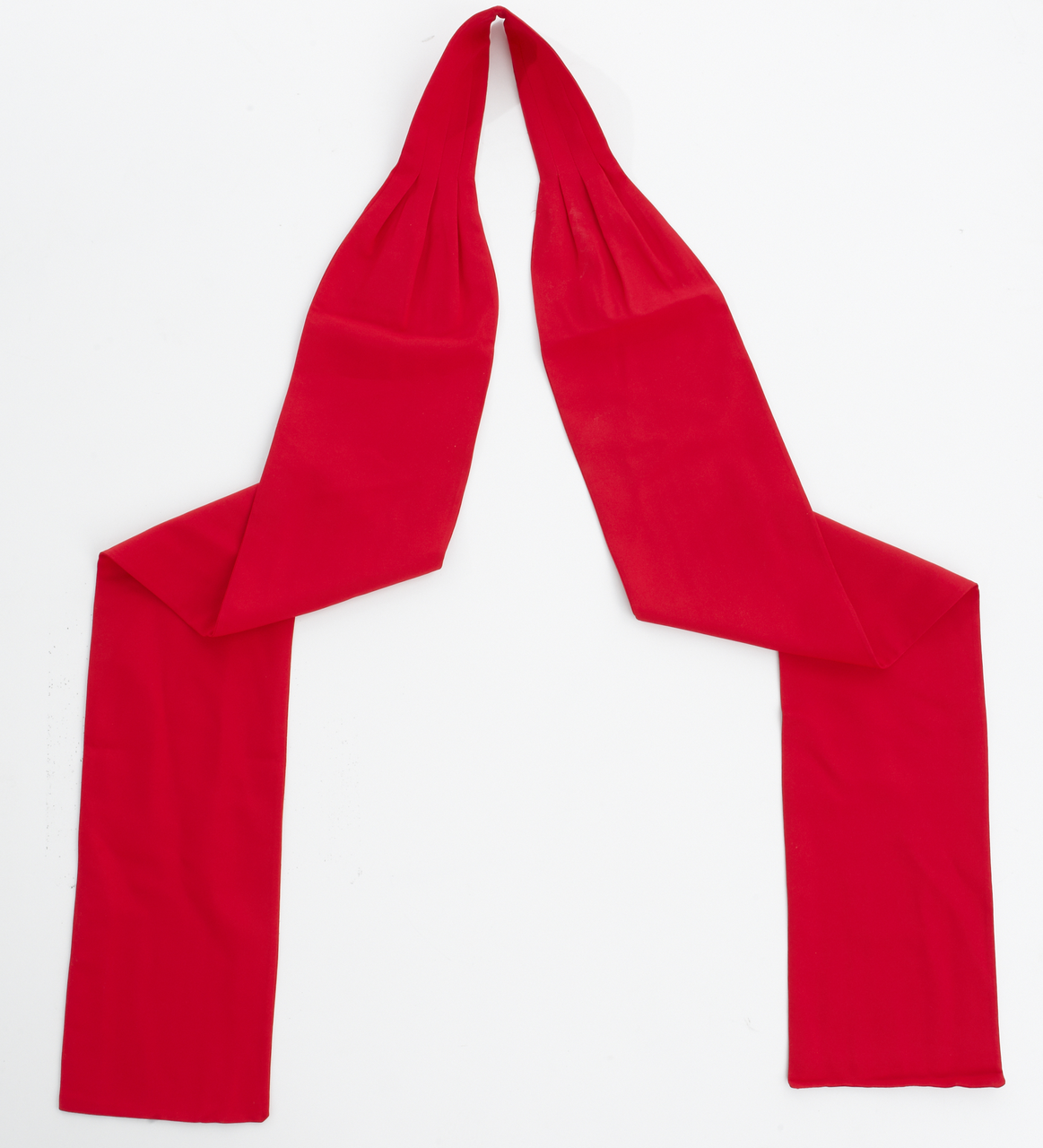 Clergy Tippet - Red
