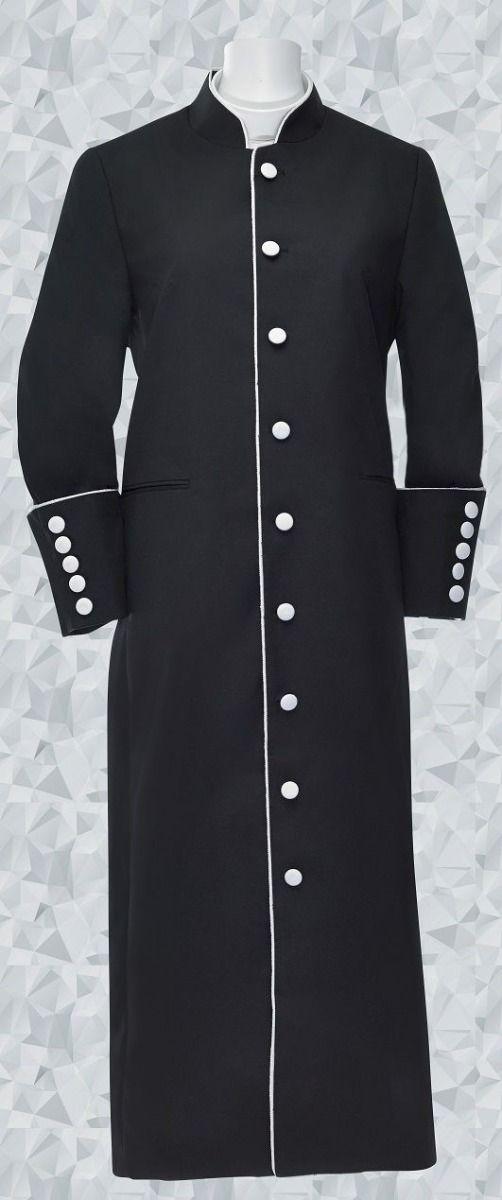 Women's Clergy & Pastor Trim Robes – Promo Suit Avenue