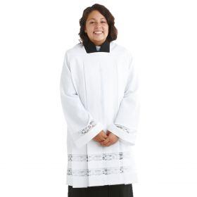 Women's Clergy Surplice for Ladies