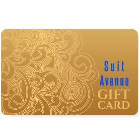 Suit Avenue Gift Card