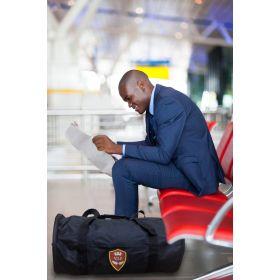 VIP Duffel Carry Bag Black