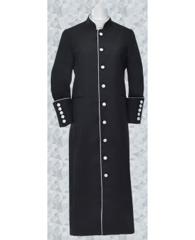 Women's Clergy & Pastor Trim Robes – Promo Suit Avenue